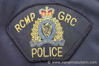 Nanaimo RCMP seek driver alleged to have fled from hit-and-run on Wellington Road