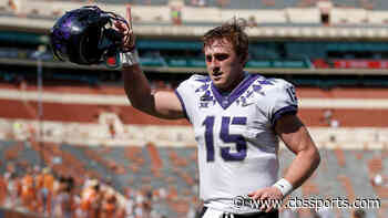 Oklahoma State vs. TCU odds, line: 2020 college football picks, Week 14 predictions from proven model