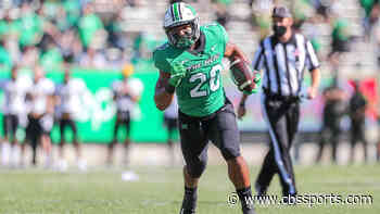 Marshall vs. Rice odds, line: 2020 college football picks, Week 14 predictions from proven computer model