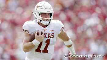 Texas vs. Kansas State odds, line: 2020 college football picks, Week 14 predictions from proven computer model