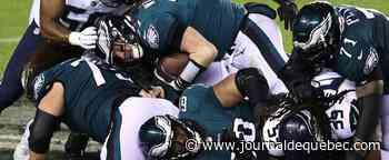 NFL : de nouvelles mesures sanitaires