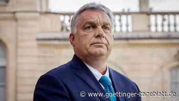 """Orban wettert gegen Deutschland: """"Ihr seid die ersten, die uns für Dummköpfe halten"""""""