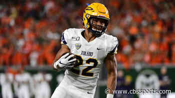 Northern Illinois vs. Toledo odds, line: 2020 college football picks, MACtion predictions from proven model