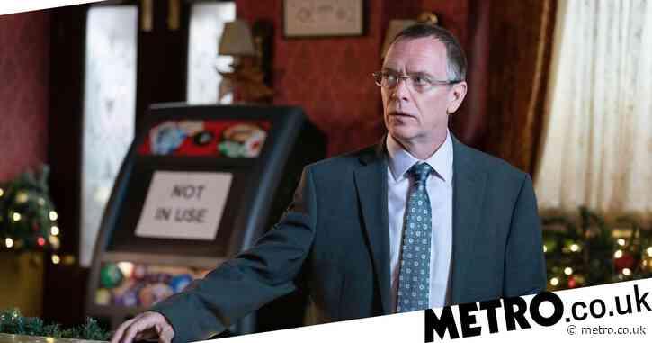 EastEnders spoilers: What happens next as Ian Beale is left to die in brutal attack?