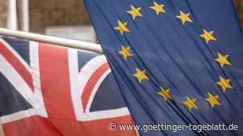 """""""Bedingungen für eine Einigung nicht erfüllt"""": Brexit-Gespräche unterbrochen"""