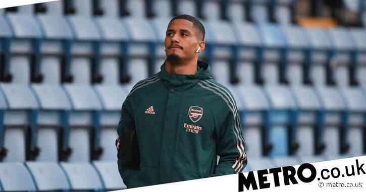 Nigel Winterburn sends advice to Arsenal over William Saliba's future