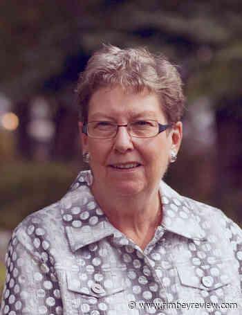 Former Lacombe Mayor Judy Gordon passes away - Rimbey Review