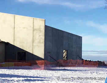 Rimbey Christian School building projects nearing completion - Rimbey Review