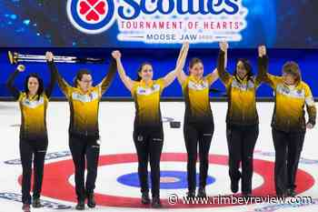 Calgary facility set to become curling hub during pandemic - Rimbey Review