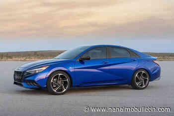 2021 Hyundai Elantra: Could this be the car that starts a sedan revival?