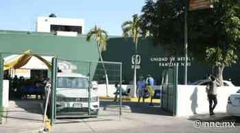 Termina desabasto de vacunas contra influenza en IMSS de Culiacan - NNC.MX
