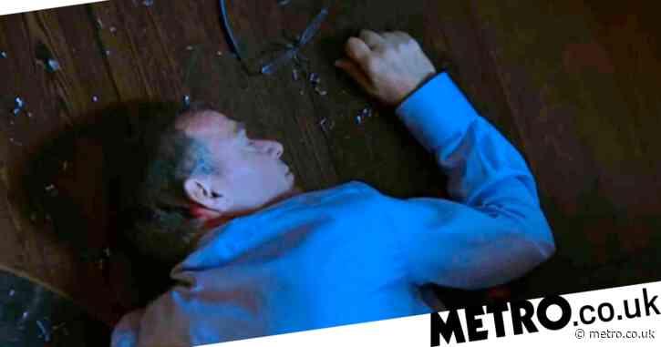 EastEnders spoilers: Ian Beale dies in deadly attack as mystery resident seeks revenge?