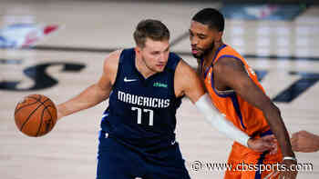 Fantasy Basketball: 2020-21 Point Guard Tiers start with Luka Doncic and Trae Young