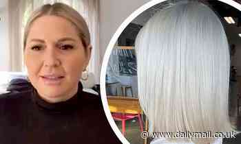 Caitlin Richardson reveals the number one tip for making sure your hair looks good on Zoom