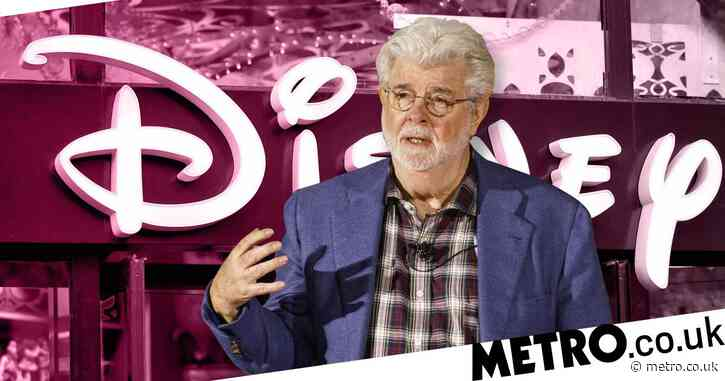 George Lucas recalls 'painful' moment he sold Star Wars franchise and teases plans for his trilogy