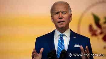 Joe Biden warns of 'dark winter' ahead as US coronavirus deaths shatter more records - SBS News
