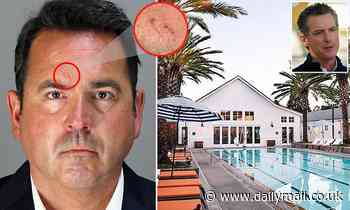 Newsom advisor preached about being a role model dad before being charged with domestic violence