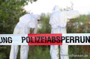 Kreis Aschaffenburg: Leiche in Waldstück gefunden - Mann wurde seit einem halben Jahr vermisst - inFranken.de