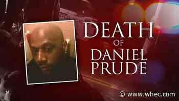 AG releases body camera footage of Daniel Prude arrest