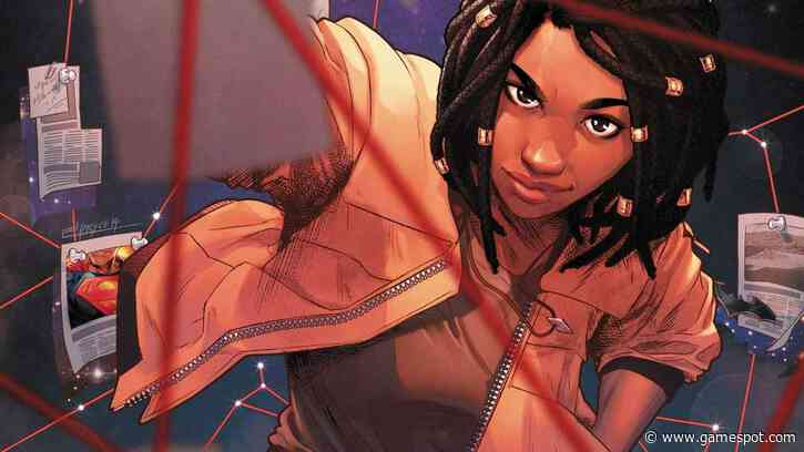 Ava DuVernay Developing New DC Show For CW