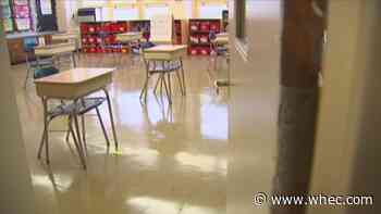 Education groups pushing for more student teacher placements