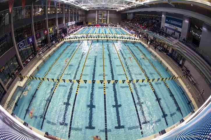 Iowa Swimmers File For Injunction To Stop School From Cutting Women's Swim/Dive