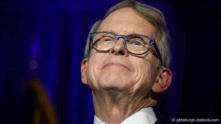COVID-19 In Ohio: Gov. Mike DeWine Says Those Caring For Patients To Receive Vaccine First