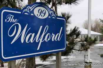 Walford retirement home residents to be charged extra to pay for PPE