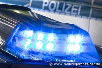 Supermarkt-Angestellte mit Schusswaffe bedroht: Überfall in Horstmar - Hellweger Anzeiger