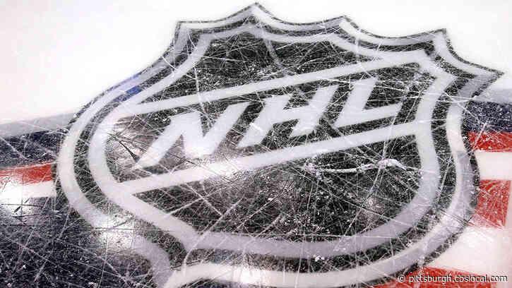 AP Source: NHL Turns Focus To Mid-January Season Start Date