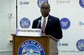 Buy Black Buffalo Week is underway in the Queen City