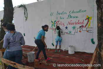 Concurso de nacimientos prepara gobierno local en Tinaquillo - Las Noticias de Cojedes
