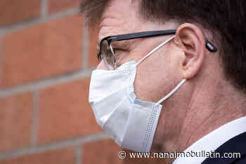 PHSA bought faulty ventilators; spent money on catering, renovations: Dix