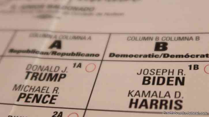 Elections Shaping Up To Become Major Issue In Pennsylvania Legislature
