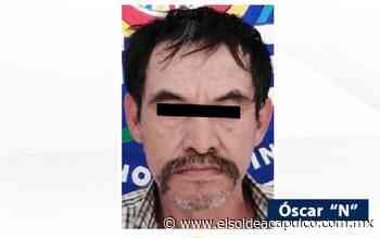Vinculan a proceso a presunto responsable de desaparición en Huitzuco - El Sol de Acapulco