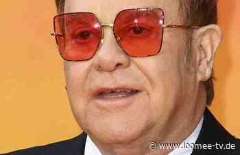"""Elton John: Lobende Worte für """"Gorillaz""""-Gründer Damon Albarn - LooMee TV"""