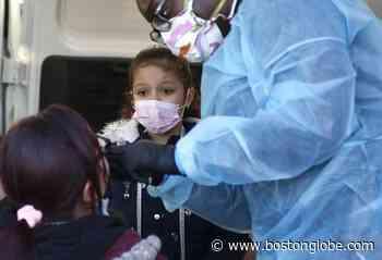 Mass. reports 5192 new confirmed coronavirus cases, 37 new deaths - The Boston Globe