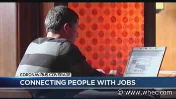 Rochester Chamber of Commerce helping to connect job seekers and employers