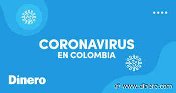 Colombia reportó 9.285 casos nuevos de coronavirus este viernes - Dinero.com