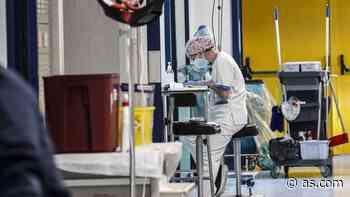 Un fármaco oral logra suprimir en 24 horas la transmisión del coronavirus - AS