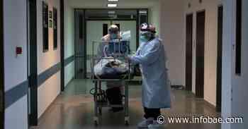 Coronavirus en Argentina: confirmaron 6.899 nuevos contagios y 209 muertes en las últimas 24 horas - infobae