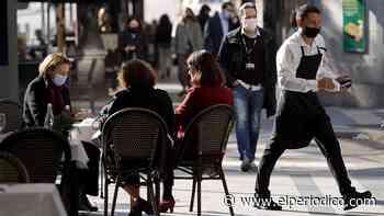 El coronavirus se estanca en Madrid mientras en Catalunya sigue a la baja - El Periódico