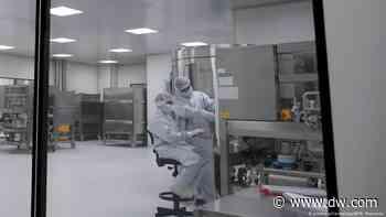 +Coronavirus hoy+ OMS: ″Vacunas no significan cero covid″ - DW (Español)