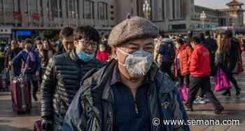 Se cumple un año del primer caso de coronavirus en China - Semana