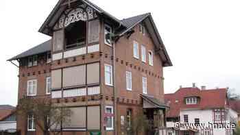 Kulturforum Bad Sooden-Allendorf will an jüdischen Fabrikanten Bodenheim erinnern - hna.de