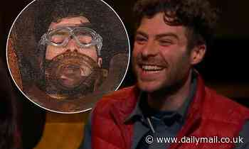I'm A Celebrity 2020 Final: Jordan North reflects on 'horrible' trials as he finishes second