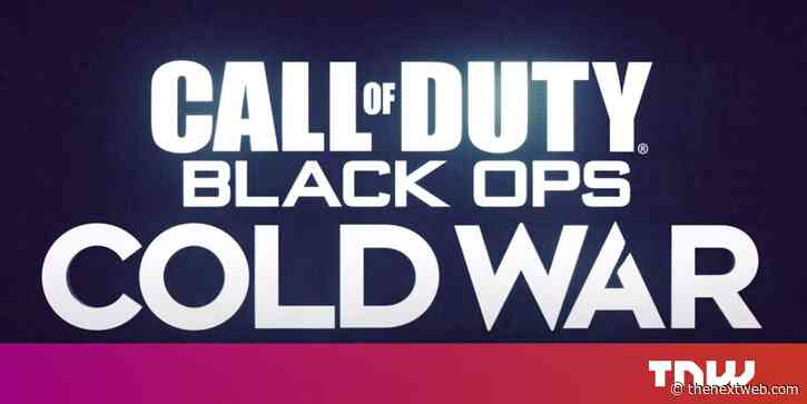 A tribute to my favorite Call of Duty Black Ops: Cold War campaign mission
