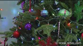 Stokoe Farms sends Christmas trees to troops in New Mexico