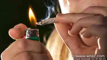 House votes to decriminalize weed Friday