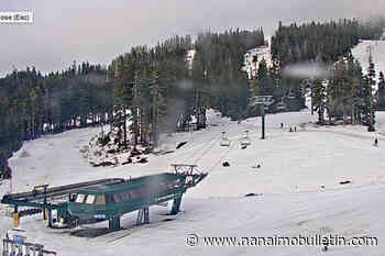 Mount Washington opens on time, COVID-19 protocols in place